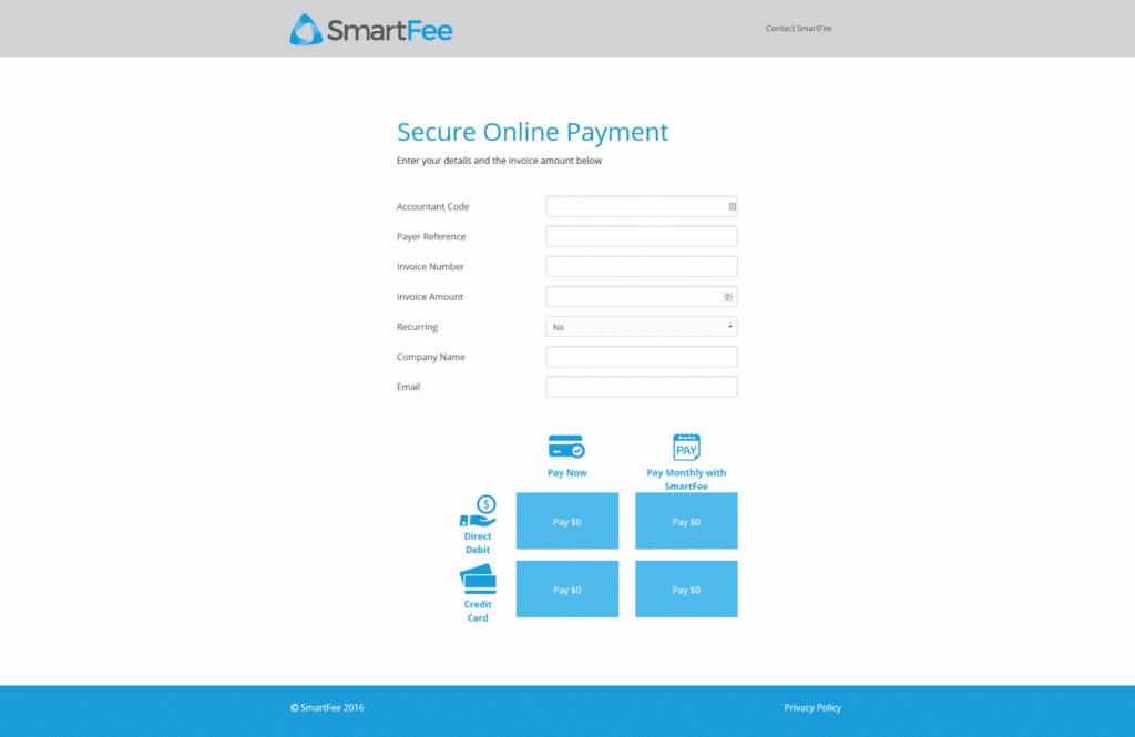 smartfee-clientportal