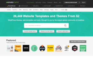 8 reasons we almost never use ThemeForest Themes