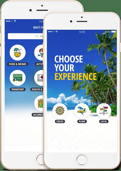 vanuatu app